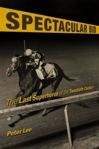Lee SPECTACULAR BID cvr for publicity