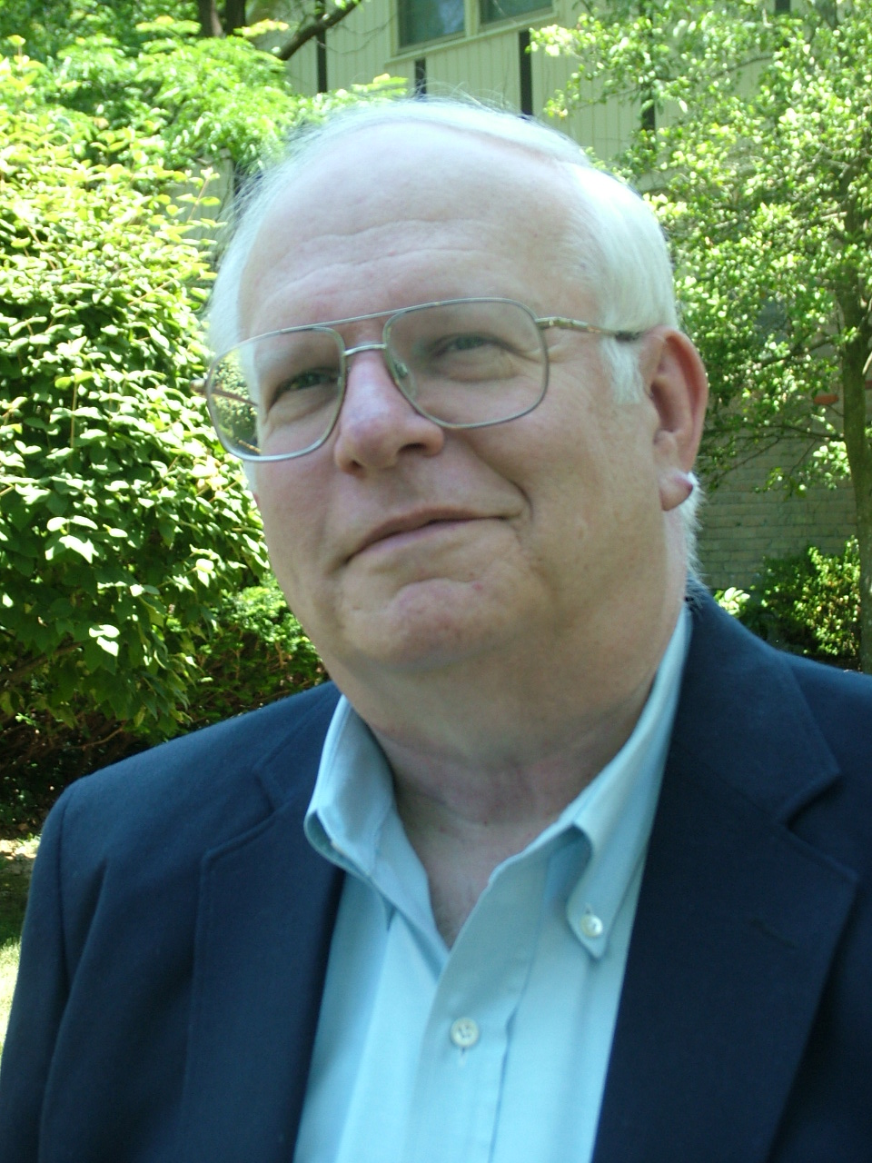 Jim Klotter June 19