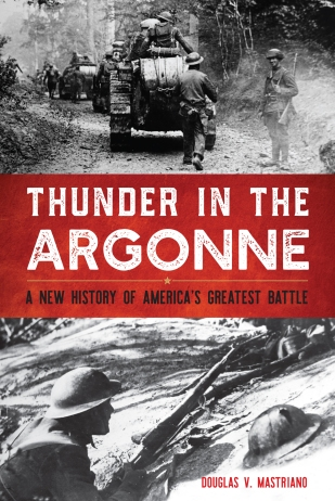 Thunder in the Argonne.final.indd